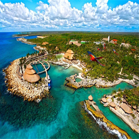 Mexico Honeymoon Packages Hotel Xcaret Resort Thumbnail