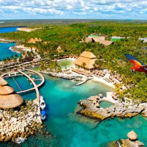Mexico Honeymoon Packages Hotel Xcaret Resort All Fun Xcaret
