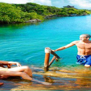 Mexico Honeymoon Packages Hotel Xcaret Resort Xelha Park