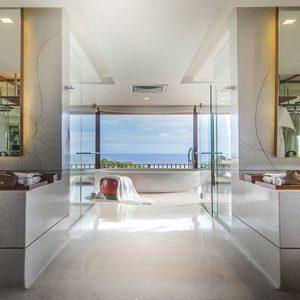 Thailand Honeymoon Packages Paresa Resort Phuket 1 Or 2 Bedroom Ocean Pool Residence3
