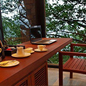 Thailand Honeymoon Packages Paresa Resort Phuket Amenities