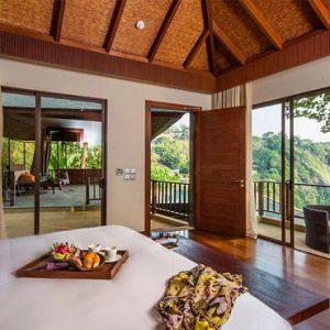 Thailand Honeymoon Packages Paresa Resort Phuket Cliff Pool Villa1