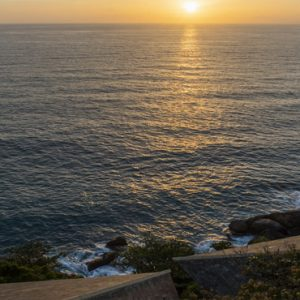 Thailand Honeymoon Packages Paresa Resort Phuket Cliff Pool Villa4