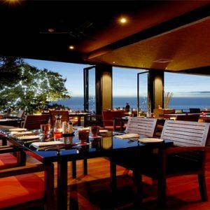 Thailand Honeymoon Packages Paresa Resort Phuket Diavolo