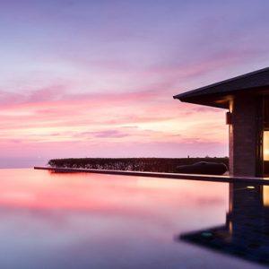 Thailand Honeymoon Packages Paresa Resort Phuket Grand Residence Pool Villa