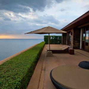 Thailand Honeymoon Packages Paresa Resort Phuket Grand Residence Pool Villa2