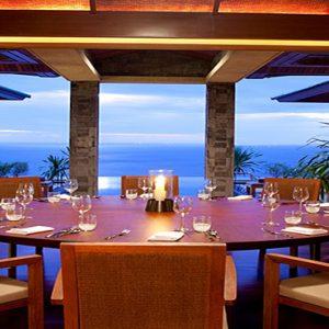 Thailand Honeymoon Packages Paresa Resort Phuket Grand Residence Pool Villa4