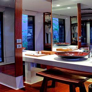 Thailand Honeymoon Packages Paresa Resort Phuket Grand Residence Pool Villa6