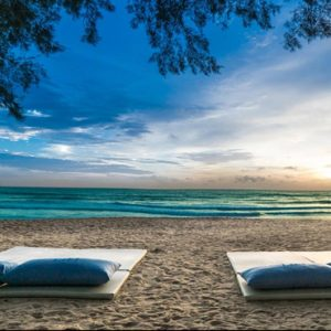 Thailand Honeymoon Packages Paresa Resort Phuket HQ Kamala Beach Lounge