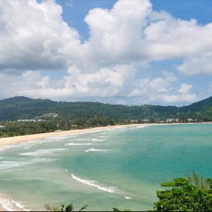 Thailand Honeymoon Packages Paresa Resort Phuket Kamala Beach