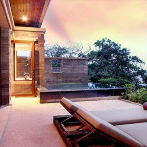 Thailand Honeymoon Packages Paresa Resort Phuket Ocean Pool Suite1