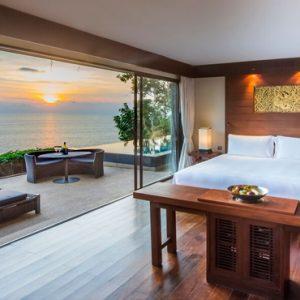 Thailand Honeymoon Packages Paresa Resort Phuket Ocean Pool Suite2