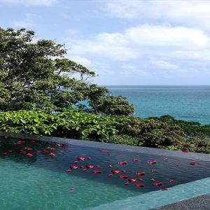 Thailand Honeymoon Packages Paresa Resort Phuket Ocean Pool Suite5