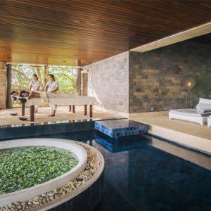 Thailand Honeymoon Packages Paresa Resort Phuket Spa Pool Suite