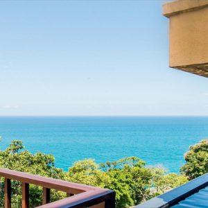 Thailand Honeymoon Packages Paresa Resort Phuket Spa Pool Suite1