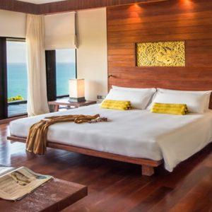 Thailand Honeymoon Packages Paresa Resort Phuket Spa Pool Suite3