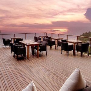Thailand Honeymoon Packages Paresa Resort Phuket Talung Thai