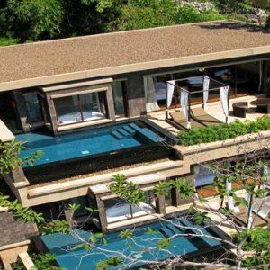Thailand Honeymoon Packages Paresa Resort Phuket Villa Overview1