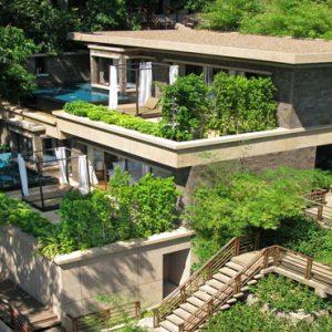 Thailand Honeymoon Packages Paresa Resort Phuket Villa Overview2