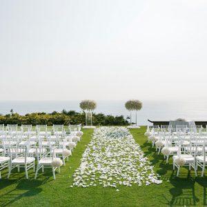 Thailand Honeymoon Packages Paresa Resort Phuket Wedding