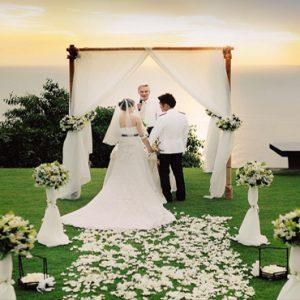 Thailand Honeymoon Packages Paresa Resort Phuket Wedding1