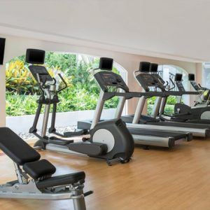 Thailand Honeymoon Packages Sheraton Samui Resort Fitness