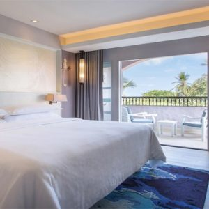 Thailand Honeymoon Packages Sheraton Samui Resort Standard