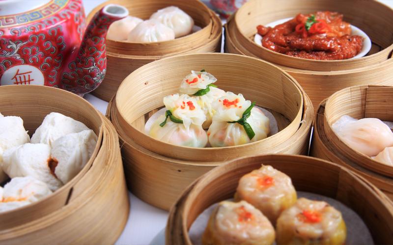 Things To Do In Hong Kong Dim Sum