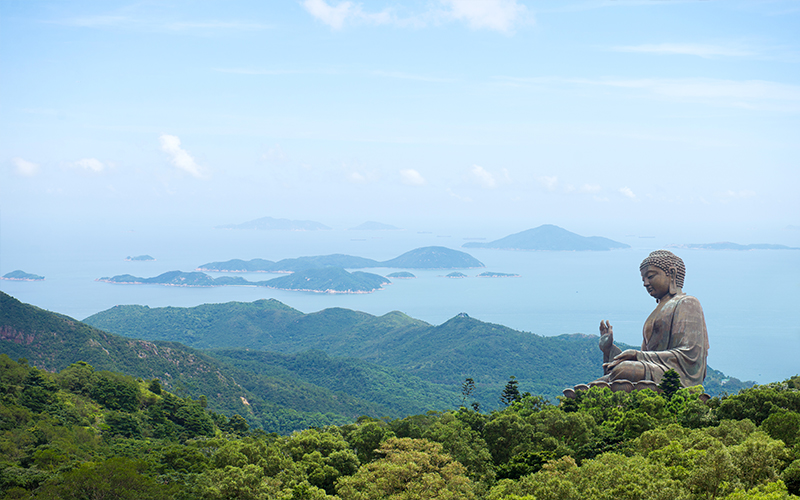 Things To Do In Hong Kong Discover The Delights Of Lantau Island