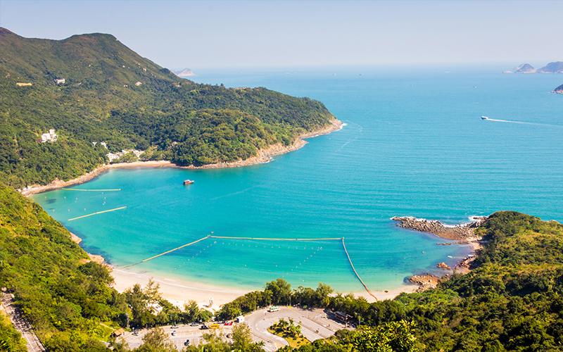 Things To Do In Hong Kong Hong Kong Beach