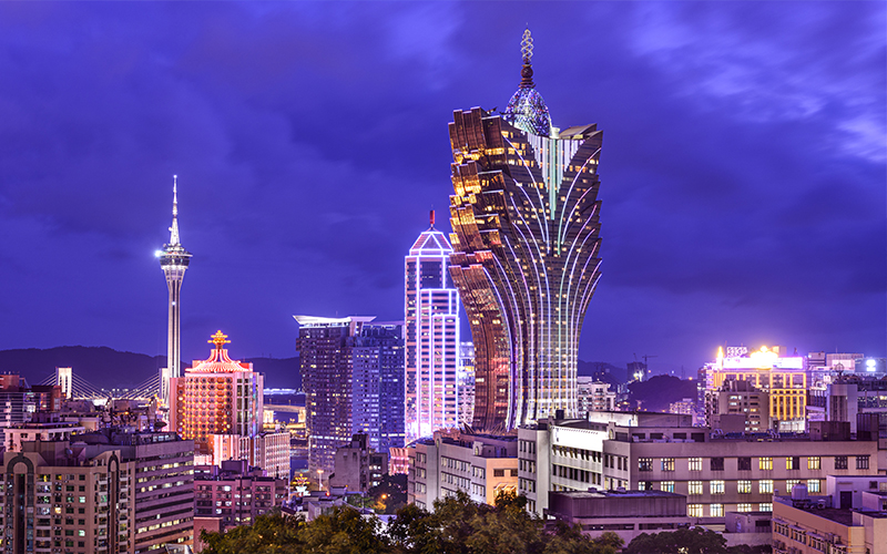 Things To Do In Hong Kong Meander Over To Macau1