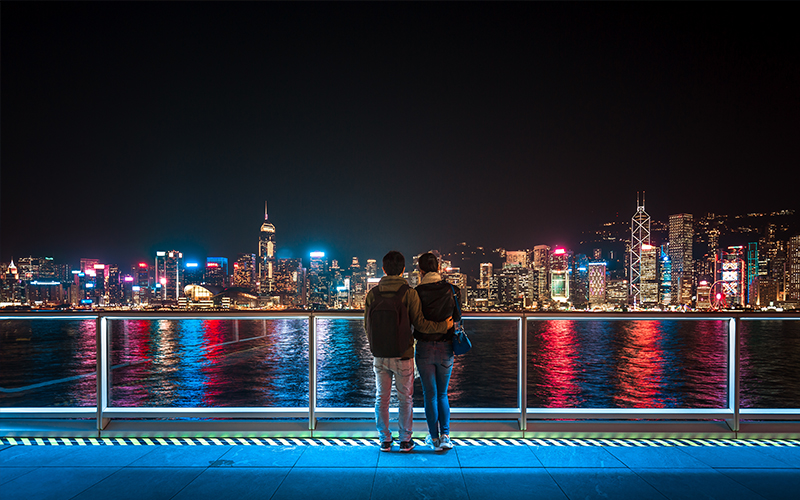 Things To Do In Hong Kong Wander Victoria Harbour