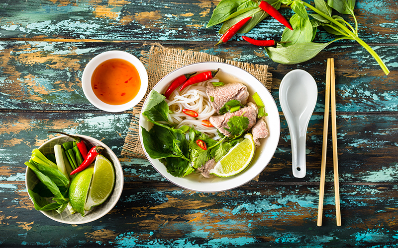 Top 10 Romantic Things To Do In Vietnam Private Cooking Class