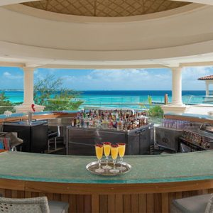 Barbados Honeymoon Packages Sandals Royal Barbados Bar