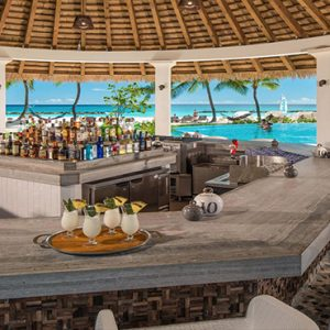 Barbados Honeymoon Packages Sandals Royal Barbados Bar3