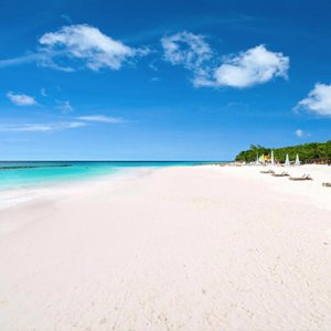 Barbados Honeymoon Packages Sandals Royal Barbados Beach