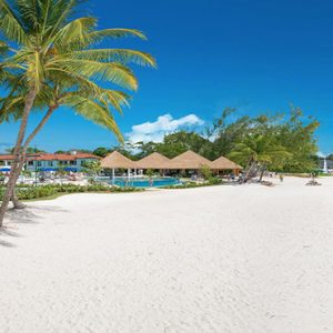 Barbados Honeymoon Packages Sandals Royal Barbados Beach 1