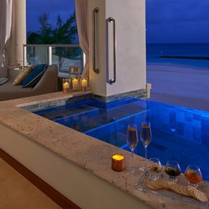 Barbados Honeymoon Packages Sandals Royal Barbados Beachfront One Bedroom Skypool Butler Suite W Balcony Tranquility Soaking Tub6