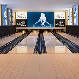 Barbados Honeymoon Packages Sandals Royal Barbados Bowling Lane2