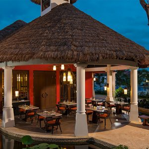 Barbados Honeymoon Packages Sandals Royal Barbados Chi Asian Fusion
