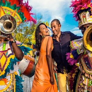 Barbados Honeymoon Packages Sandals Royal Barbados Entertainment