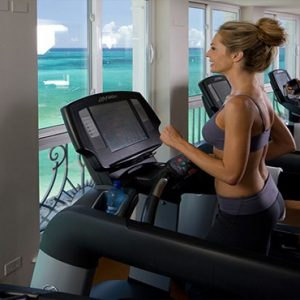 Barbados Honeymoon Packages Sandals Royal Barbados Fitness