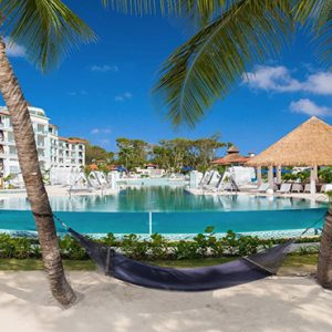 Barbados Honeymoon Packages Sandals Royal Barbados Hammock