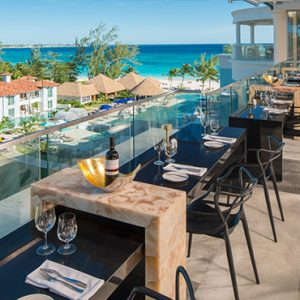 Barbados Honeymoon Packages Sandals Royal Barbados La Parisienne