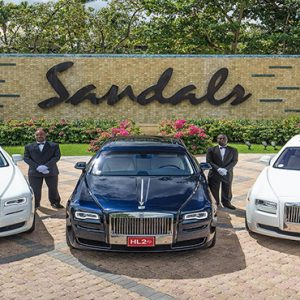 Barbados Honeymoon Packages Sandals Royal Barbados Luxury Car Transfers
