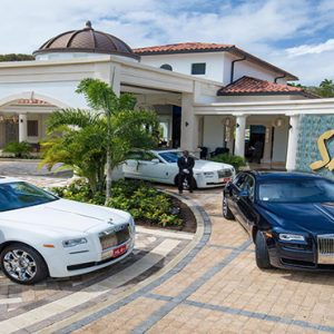 Barbados Honeymoon Packages Sandals Royal Barbados Luxury Car Transfers 1