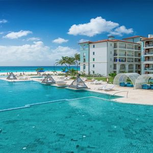 Barbados Honeymoon Packages Sandals Royal Barbados Pool