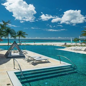 Barbados Honeymoon Packages Sandals Royal Barbados Pool View1