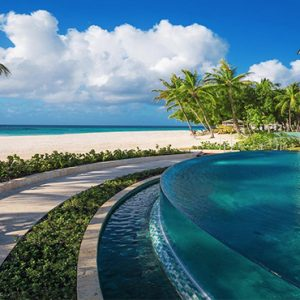 Barbados Honeymoon Packages Sandals Royal Barbados Pool2