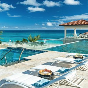 Barbados Honeymoon Packages Sandals Royal Barbados Pool4